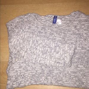 H&M  Divided Men's Sweater